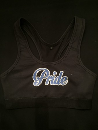 Sports Top med Pride