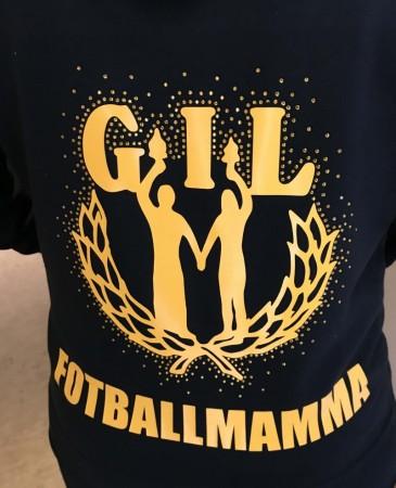 Gullhaug idrettslag