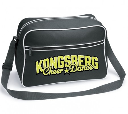 Bag Kongsberg Cheerdance