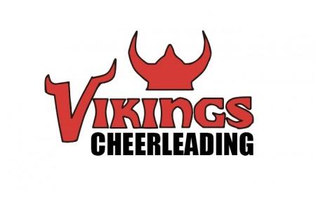 Vikings Cheerleading