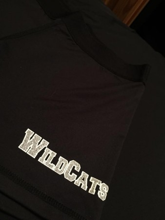 shorts med WildCats